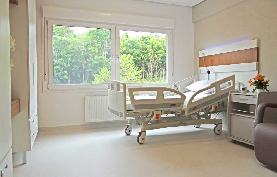Cama hospitalar