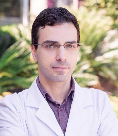 Dr. João Paulo M. Fischer