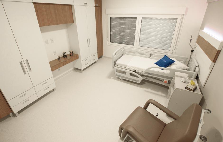 Mobiliário e e equipamentos hospitalares