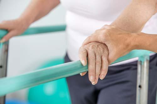 Fisioterapia Marcha
